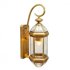 Уличный светильник CHIARO Мидос 802020401