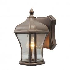 Уличный светильник CHIARO Шато 800020101