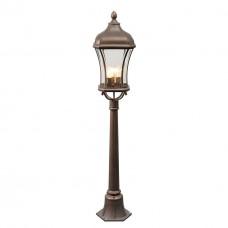 Уличный светильник CHIARO Шато 800040203