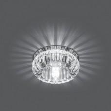 Встраиваемый светильник GAUSS Миррор CR010