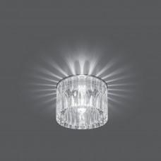 Встраиваемый светильник GAUSS Миррор CR015