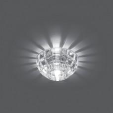 Встраиваемый светильник GAUSS Миррор CR019