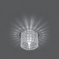 Встраиваемый светильник GAUSS Миррор CR031