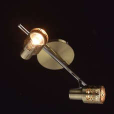 Спот MW-LIGHT Азур 540021002
