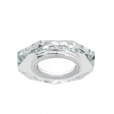 Встраиваемый светильник GAUSS Миррор RR012