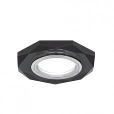 Встраиваемый светильник GAUSS Миррор RR014